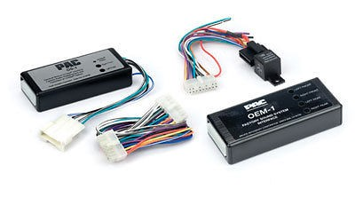 PAC OS 2C OnStar® Radio Replacement Interface for Select GM Vehicles
