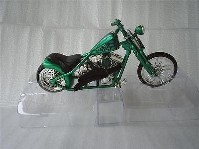WCC West Coast Chopper diecast Jesse motorcycle 3 1824