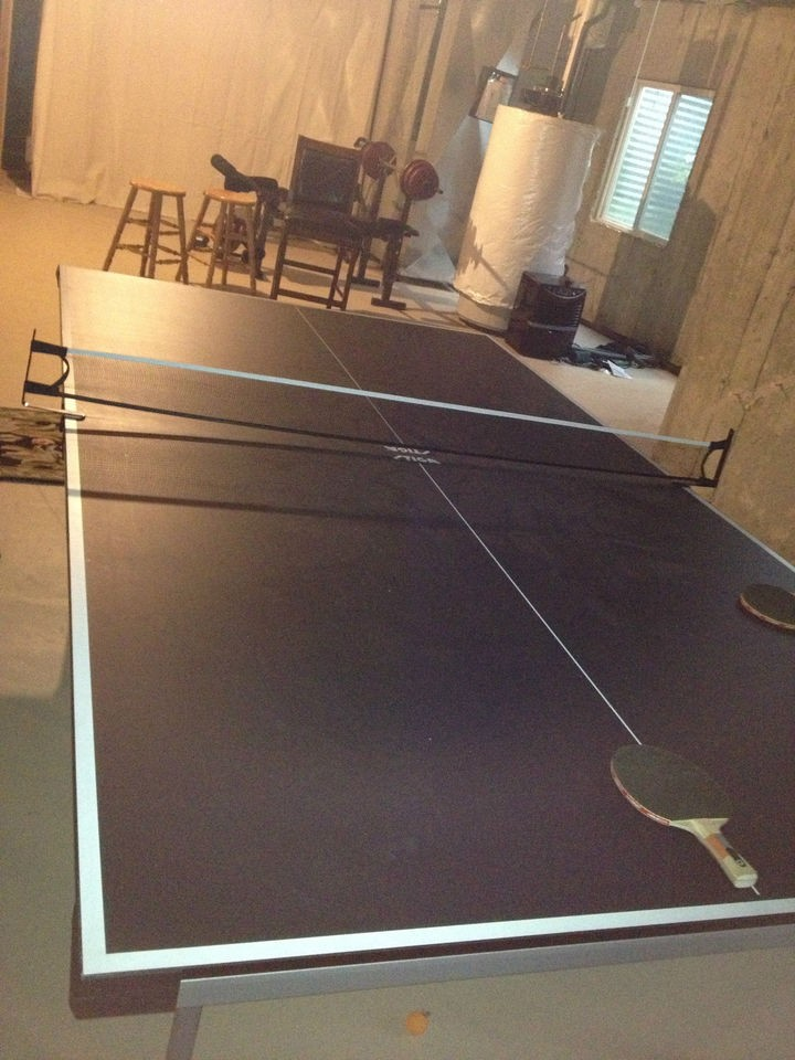 ping pong tables in Tables