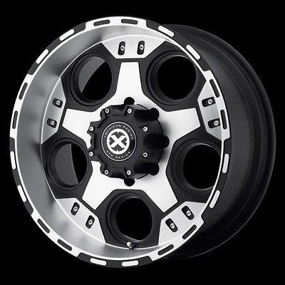 20 Inch Wheels Rim Chevy Truck Silverado 2500 3500 Dodge RAM Ford F250