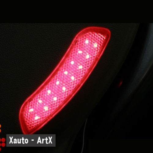 Side Door LED Light Diy Kit for Kia 08 12 Forte Cerato & KOUP
