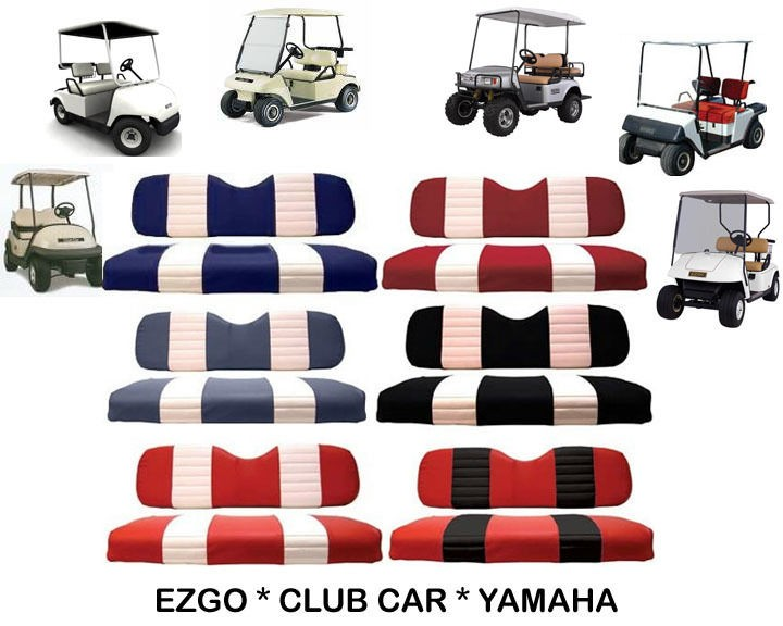 golf cart seat covers in Golf