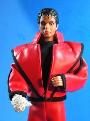 1984 michael jackson doll in Entertainment Memorabilia
