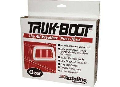 Truck Cap in Truck Bed Accessories