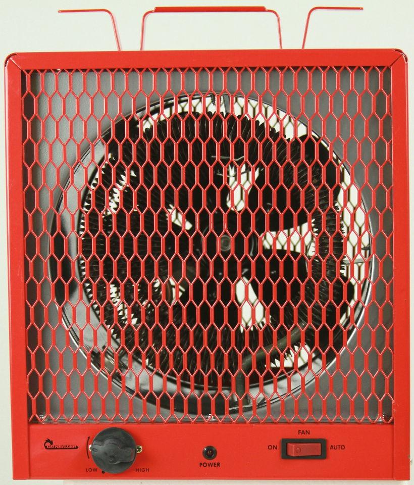 Dr. Infrared Garage Workshop Portable Space Heater 5600W/4000W DR988