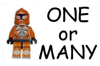 lego star wars clone trooper in Toys & Hobbies
