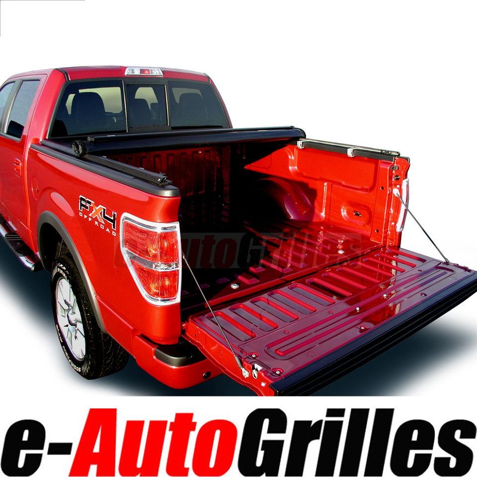 pickup bed covers in Truck Bed Accessories