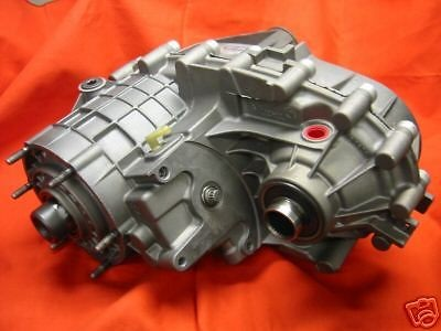 Chevrolet/GMC NP 246 NP246 Auto Trac Transfer Case (Fits Chevrolet)