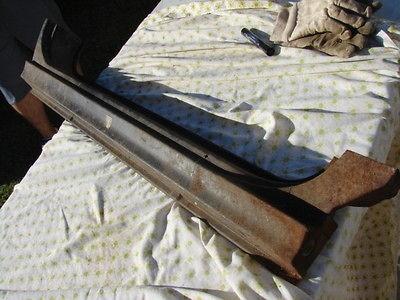 1960 1961 1962 1963 1964 1965 1966 CHEVROLET GMC TRUCK NOS GM ROCKER