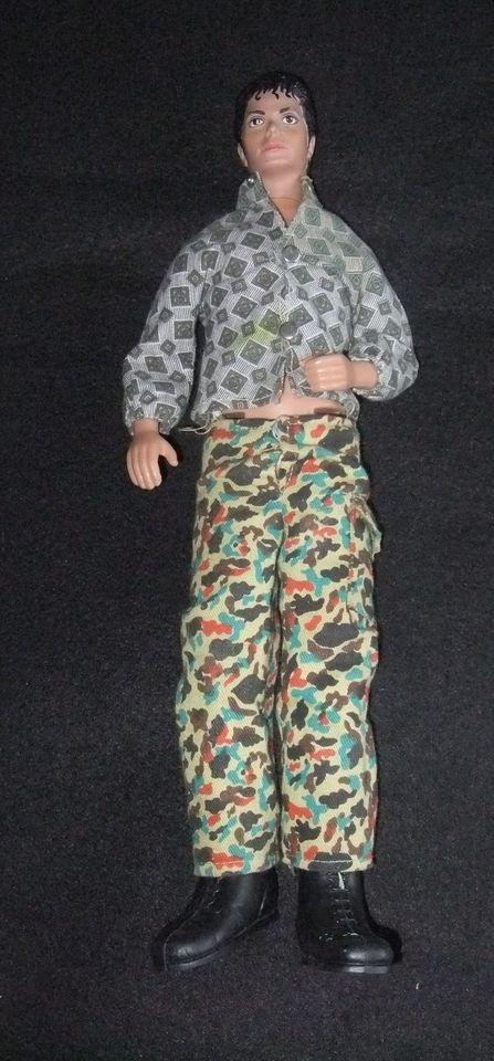 vintage 1984 12 michael jackson doll location united kingdom returns