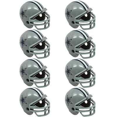dallas cowboys helmet party pack  6 95
