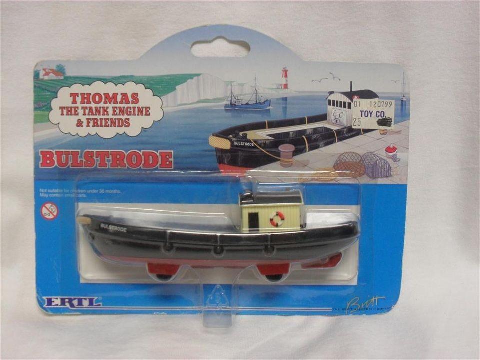 Thomas The Tank Engine 7 Inch Long Pullback Engine ... |Thomas The Tank Engine Ertl