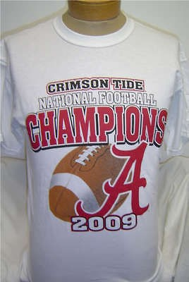 university of alabama crimson tide short sleeve t shirt