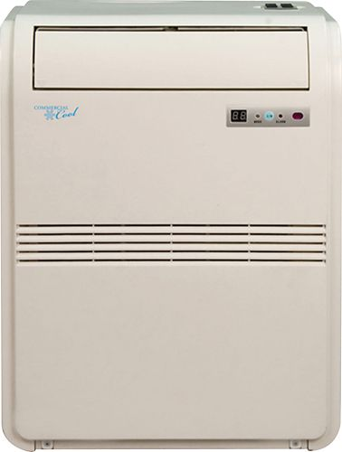 features the haier cpr07xc9 7000 btu portable air conditioner is an