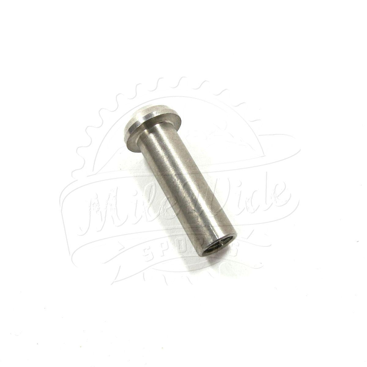 Stainless Steel 28mm Brake Bolt Nut for Road Tri Bike Forks 7g
