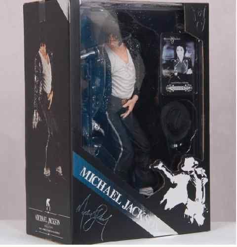 New 12 Michael Jackson MJ 1 6 Figure Billie Jean Doll
