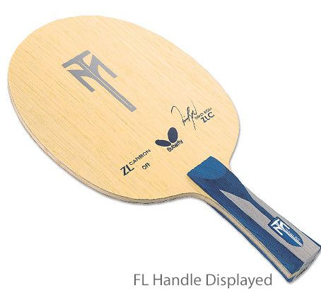 New Butterfly Timo Boll ZLC Table Tennis Ping Pong