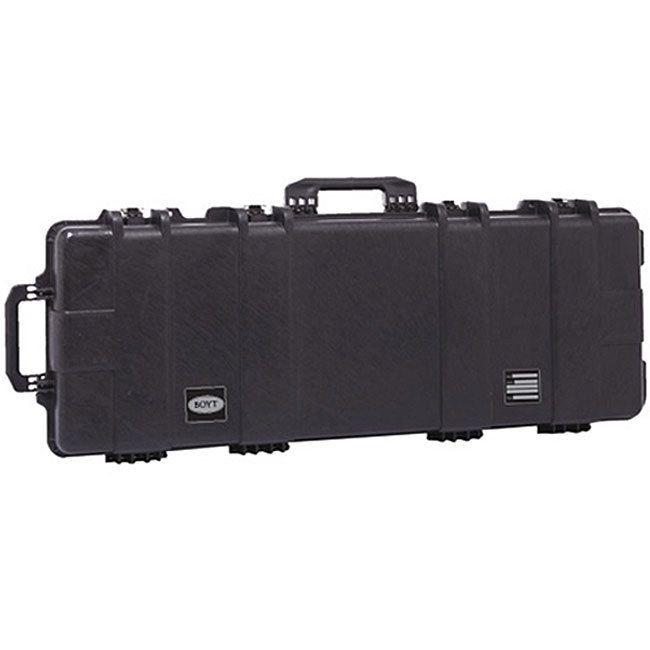 Boyt H1 Compact Tactical Rifle Shotgun Hard Sided Travel Case