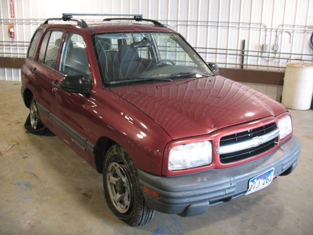 1999 Chevy Tracker Automatic Transmission 4x4 83979 Miles
