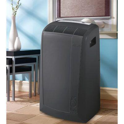 DeLonghi Pinguino 13 000 BTU Portable Room Air Conditioner Heater