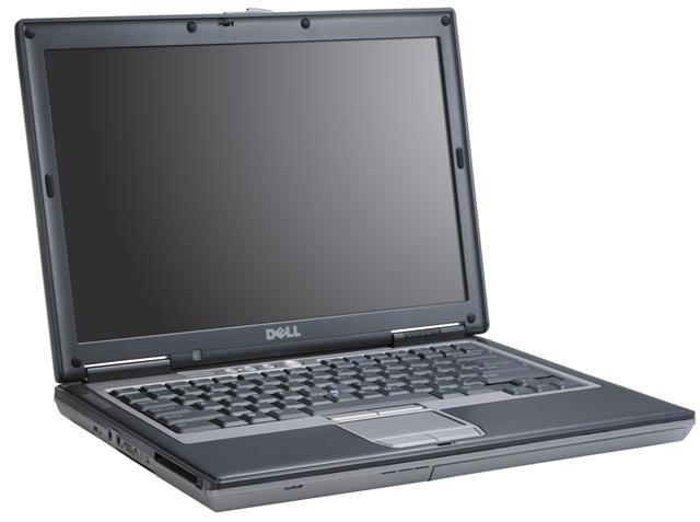 Dell Latitude D620 Laptop Notebook Windows 7 Office 2007