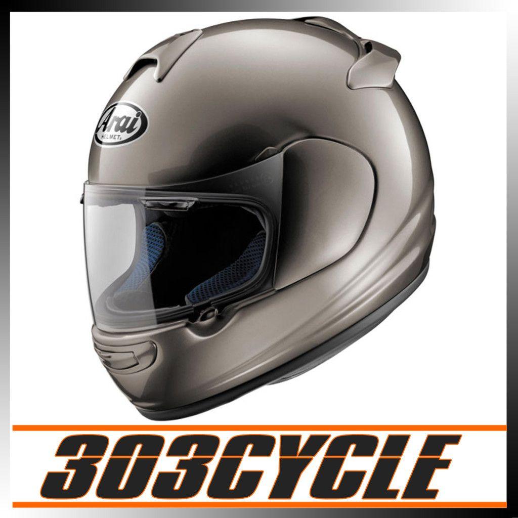 Arai Vector 2 Diamond Grey Full Face Motorcycle Helmet