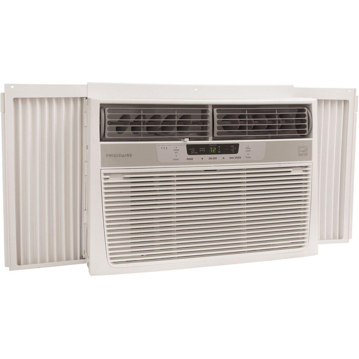 Frigidaire 12 000 BTU Energy Star Window Air Conditioner FRA126CT1