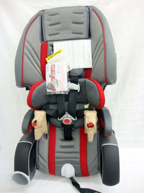 Used Graco Nautilus 3 In 1 Car Seat Model 1832565 Garnet Fashion 20