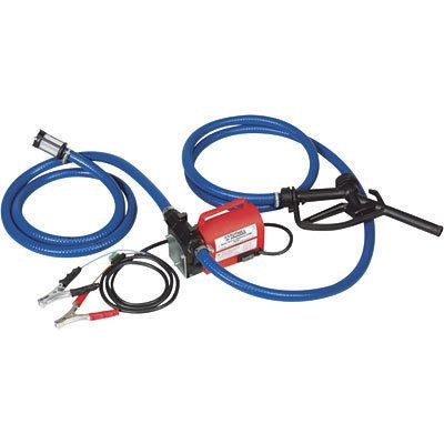Tuthill Diesel Fuel Transfer Pump Hoses 12V FR1614