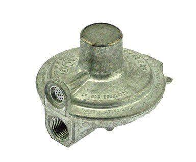 Mr Heater F273767 Low Pressure Propane LP Natural Gas Regulator