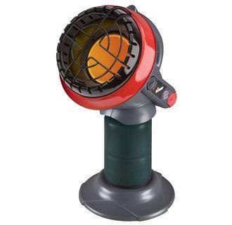 Mr Heater F215100 N A Little Buddy Portable Heater