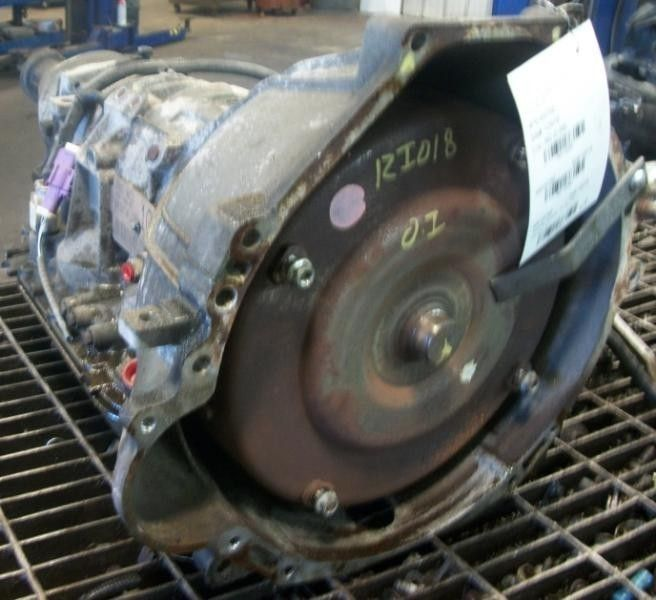 01 02 03 Ford Mustang Automatic Transmission 6 Cyl 3 8L