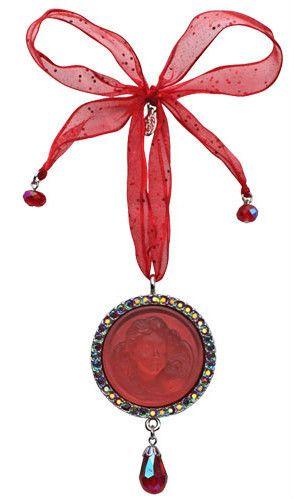 Kirks Folly Dream Angel Love Never Dies Ornament