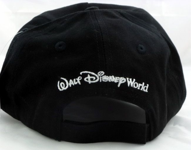 Great Walt Disney World 2011 Mickey Mouse Adjustable Baseball Cap