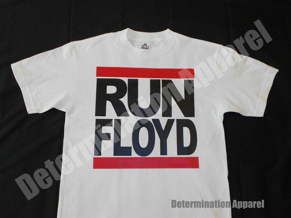 Shirt Run Floyd Floyd MAYWEATHER Jr Timothy Bradley Boxing W