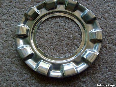 BBS Wheels Chrome Cover #0924187 Custom Wheel Chrome Center Caps Lug