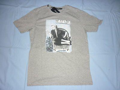 Dolce DG men`s t shirt Gabbana Marilyn Monroe size XL 52