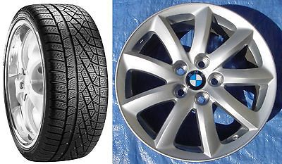 OEM FACTORY 328I 335I BMW WHEELS RIMS TIRES SET 07 12 FREE GIFT $150