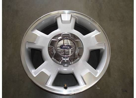 17 Ford F 150 Wheel Rim XLT 09 11 10 F150 Factory