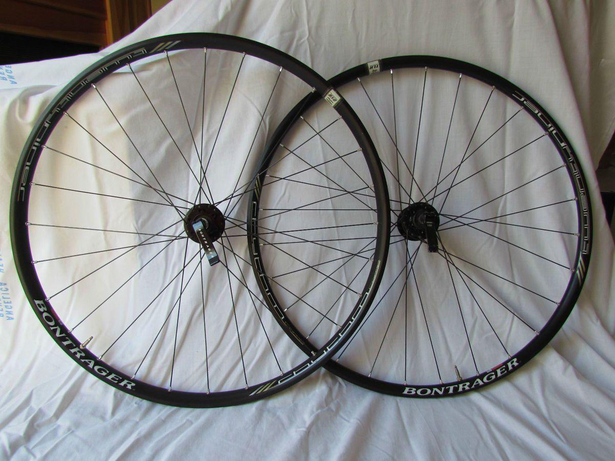 Rhythm Comp 29er Wheelset Tubeless Disc Brake Valves Rim Strips