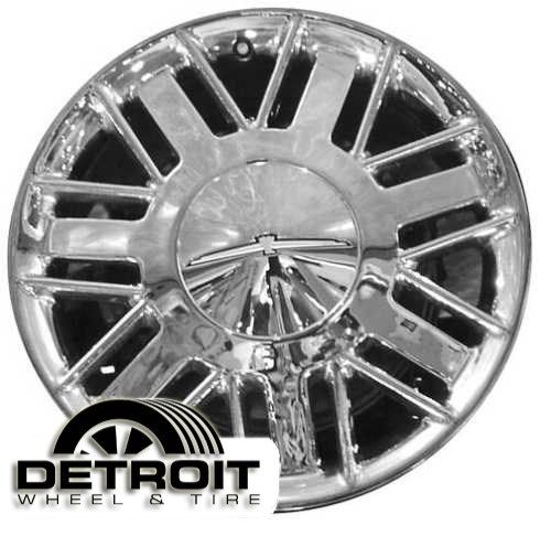 Ford Thunderbird Factory Wheel Rim 3469 Silver 2002 2003