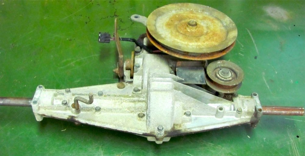 wiring diagram for john deere engine wiring automotive wiring 161473017 transmission from a john deere sx75 or rx75